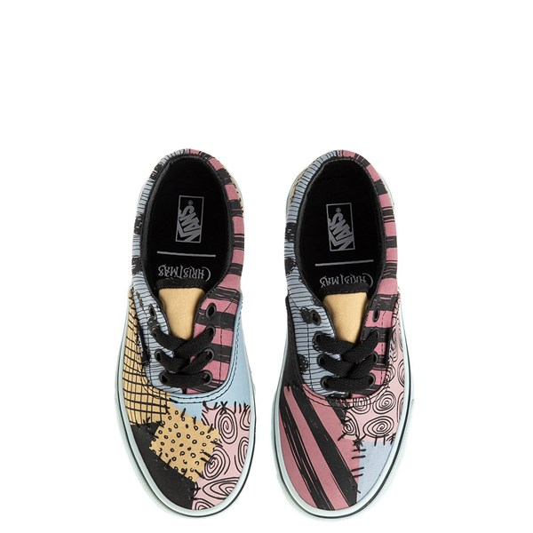 Vans x The Nightmare Before Christmas Era Sally Skate Shoe - Little Kid / Big Kid