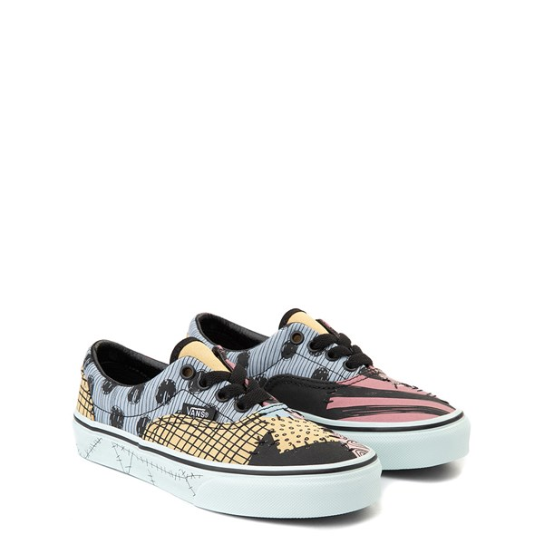 alternate image alternate view Vans x The Nightmare Before Christmas Era Sally Skate Shoe - Little Kid / Big KidALT1B