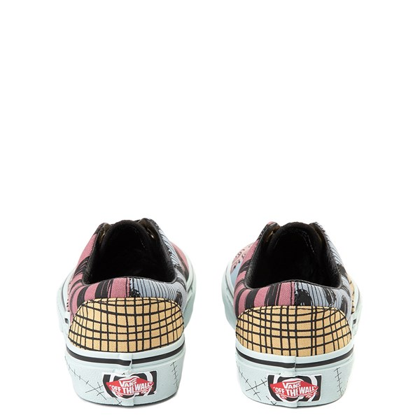 alternate image alternate view Vans x The Nightmare Before Christmas Era Sally Skate Shoe - Little Kid / Big KidALT6