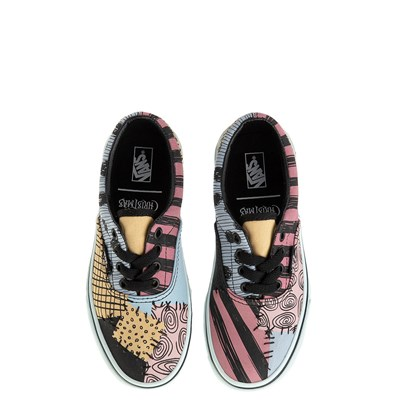 Main view of Vans x The Nightmare Before Christmas Era Sally Skate Shoe - Little Kid / Big Kid