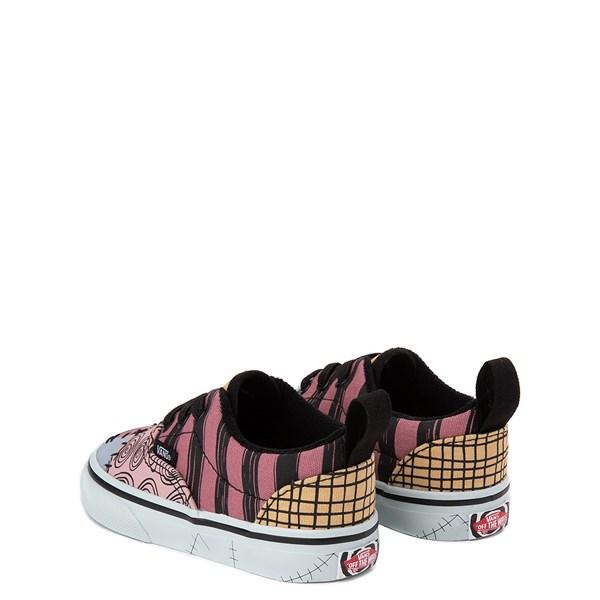 alternate image alternate view Vans x The Nightmare Before Christmas Era Sally Skate Shoe - Baby / ToddlerALT2