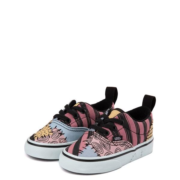 alternate image alternate view Vans x The Nightmare Before Christmas Era Sally Skate Shoe - Baby / ToddlerALT3