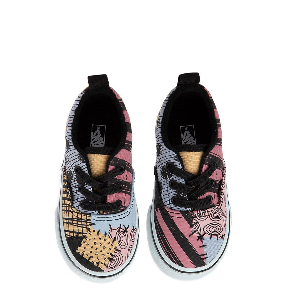 Vans x The Nightmare Before Christmas Era Sally Skate Shoe - Baby / Toddler
