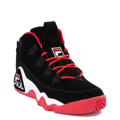 Alternate view of Mens Fila Grant Hill 1 Athletic Shoe