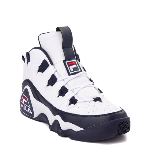 alternate image alternate view Mens Fila Grant Hill 1 Athletic ShoeALT1