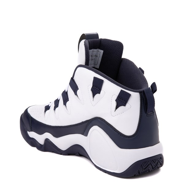 alternate image alternate view Mens Fila Grant Hill 1 Athletic ShoeALT2