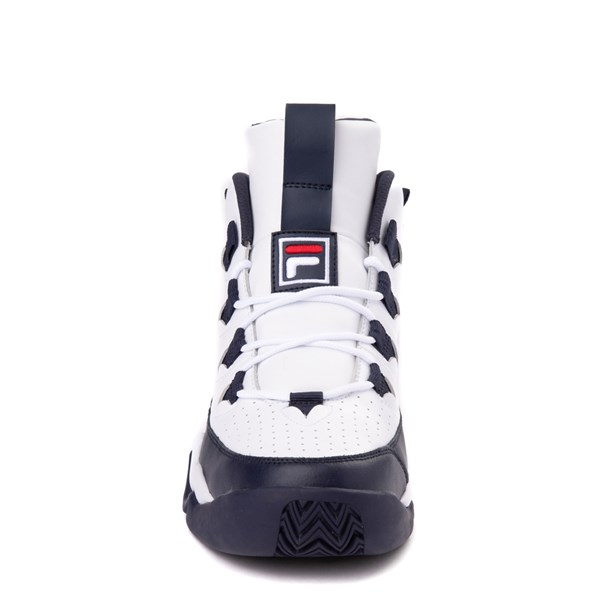 alternate image alternate view Mens Fila Grant Hill 1 Athletic ShoeALT4