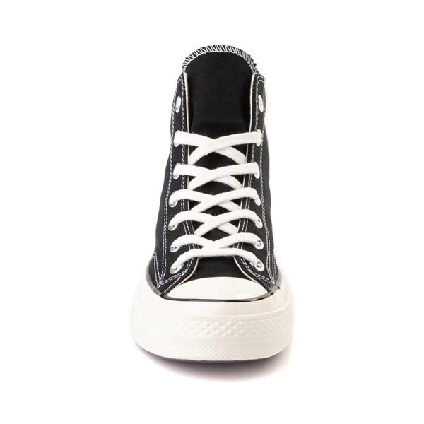 alternate image alternate view Converse Chuck 70 Hi Sneaker - Black / ParchmentALT4