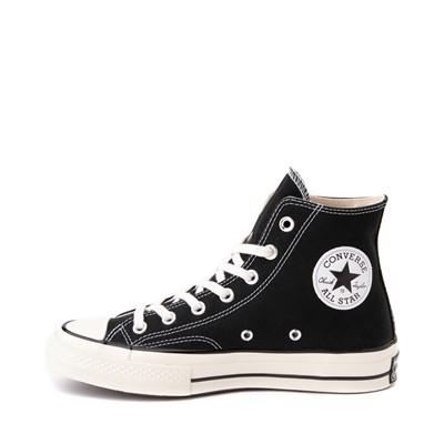 Alternate view of Converse Chuck 70 Hi Sneaker - Black / Parchment