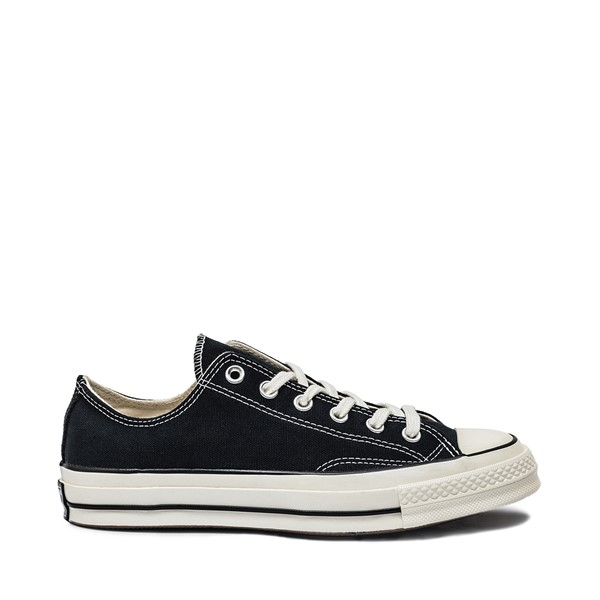 Main view of Converse Chuck 70 Lo Sneaker - Black / Parchment