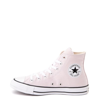 Alternate view of Converse Chuck Taylor All Star Hi Sneaker - Barely Rose