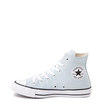 Alternate view of Converse Chuck Taylor All Star Hi Sneaker - Polar Blue