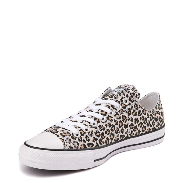 alternate image alternate view Converse Chuck Taylor All Star Lo Leopard SneakerALT2