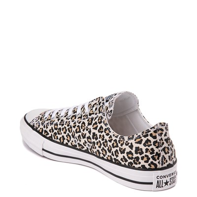 Alternate view of Converse Chuck Taylor All Star Lo Leopard Sneaker
