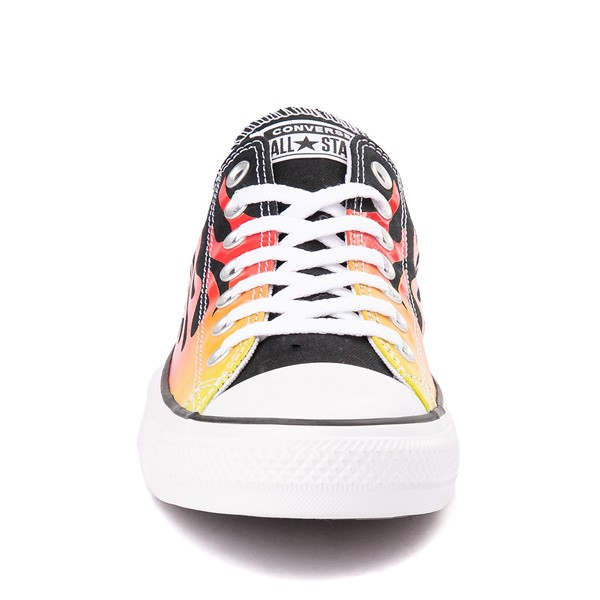 alternate image alternate view Converse Chuck Taylor All Star Lo Flames SneakerALT4