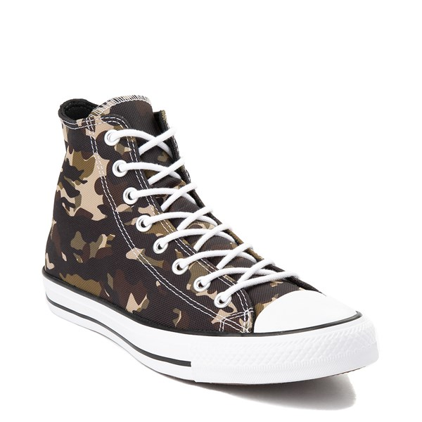 alternate image alternate view Converse Chuck Taylor All Star Hi SneakerALT1B