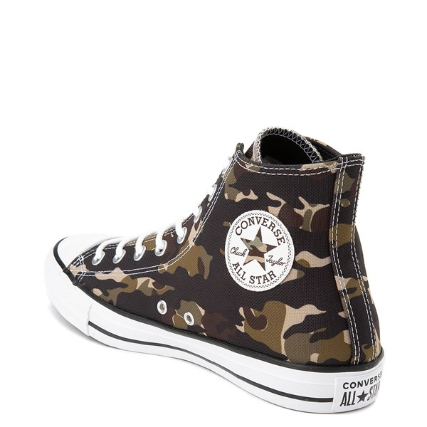 alternate image alternate view Converse Chuck Taylor All Star Hi SneakerALT2