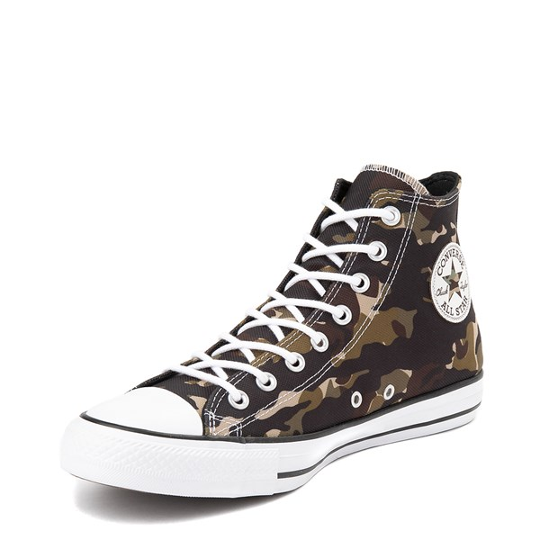 alternate image alternate view Converse Chuck Taylor All Star Hi SneakerALT3