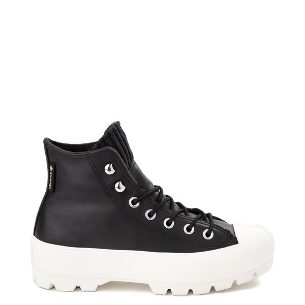 Main view of Converse Chuck Taylor All Star Hi Lugged Winter Sneaker
