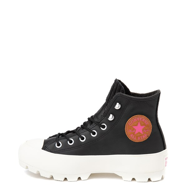 alternate image alternate view Converse Chuck Taylor All Star Hi Lugged Winter SneakerALT1
