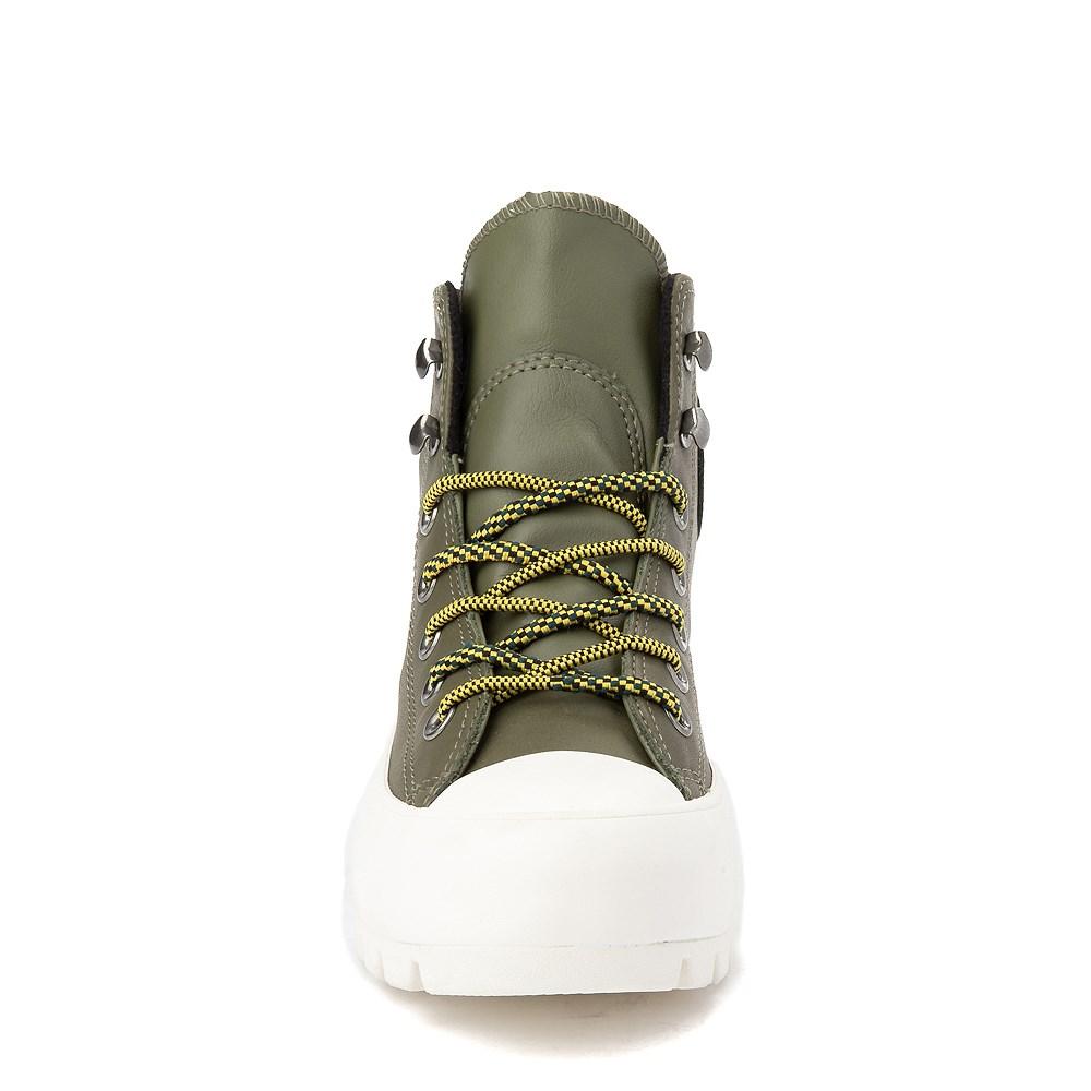 winter converse sneakers