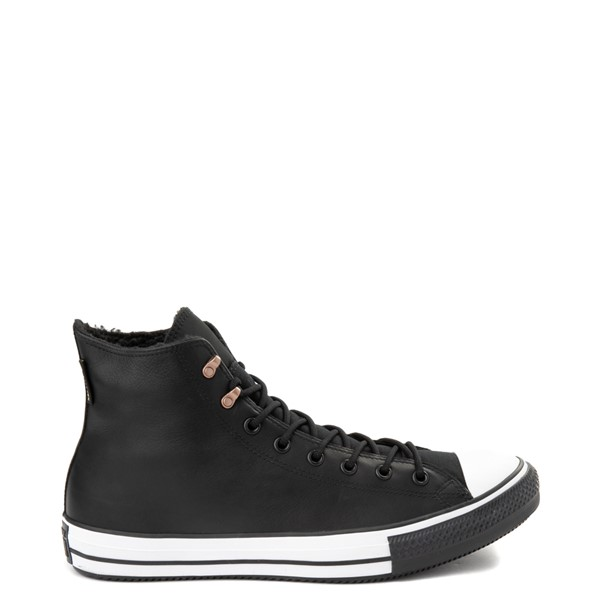 Converse Chuck Taylor All Star Hi Winter Sneaker - Black