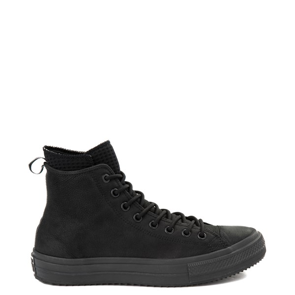 Main view of Converse Chuck Taylor All Star Sneaker Boot - Black