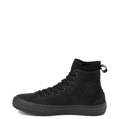 Alternate view of Converse Chuck Taylor All Star Sneaker Boot - Black