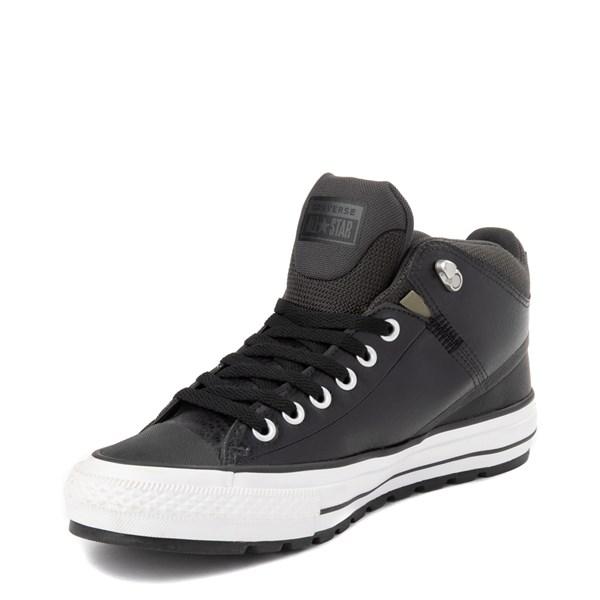 alternate image alternate view Converse Chuck Taylor All Star Street Sneaker BootALT3