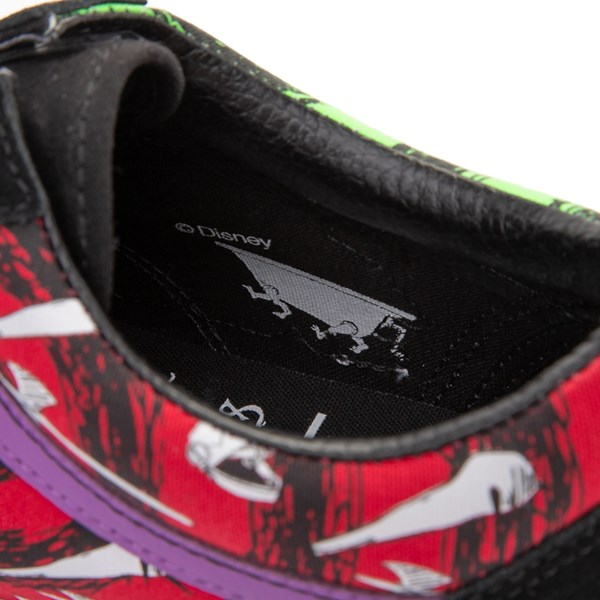 alternate image alternate view Vans x The Nightmare Before Christmas Old Skool Lock, Shock, and Barrel Skate ShoeALT1C