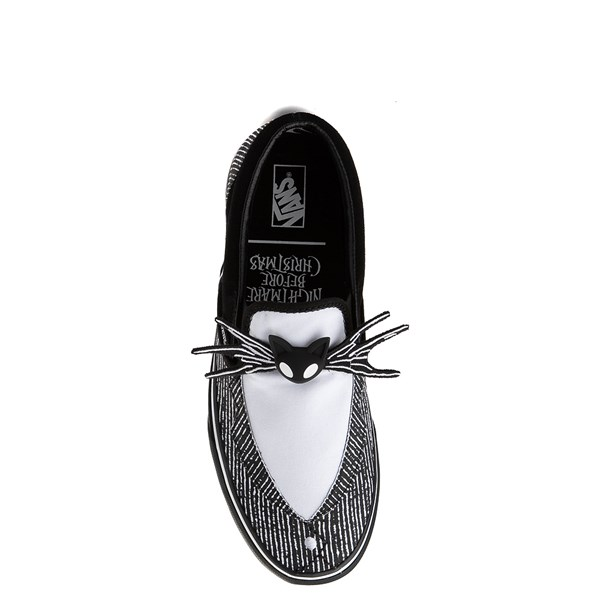 Main view of Vans x The Nightmare Before Christmas Slip On Jack Skellington Skate Shoe