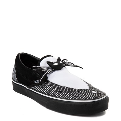 Alternate view of Vans x The Nightmare Before Christmas Slip On Jack Skellington Skate Shoe