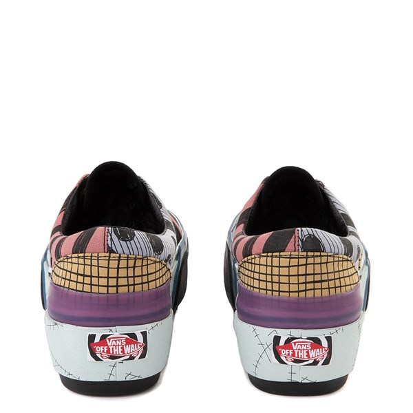 alternate image alternate view Vans x The Nightmare Before Christmas Era Sally Platform Skate ShoeALT6