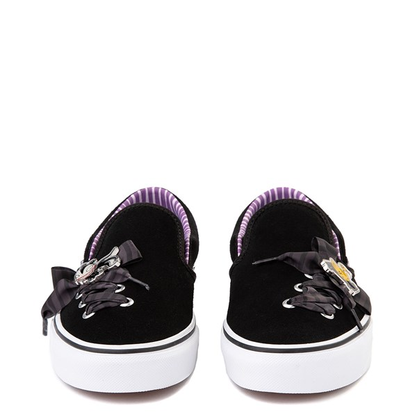alternate image alternate view Vans x The Nightmare Before Christmas Slip On Haunted Toys Skate ShoeALT4