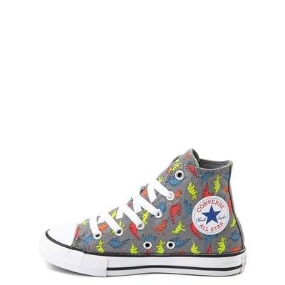 Alternate view of Converse Chuck Taylor All Star Hi Dinos Sneaker - Little Kid