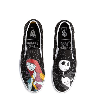 Main view of Vans x The Nightmare Before Christmas Slip On Jack & Sally Skate Shoe