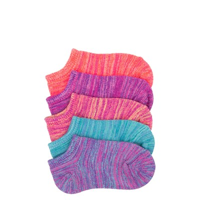 Main view of Supersoft Footies 5 Pack - Girls Toddler