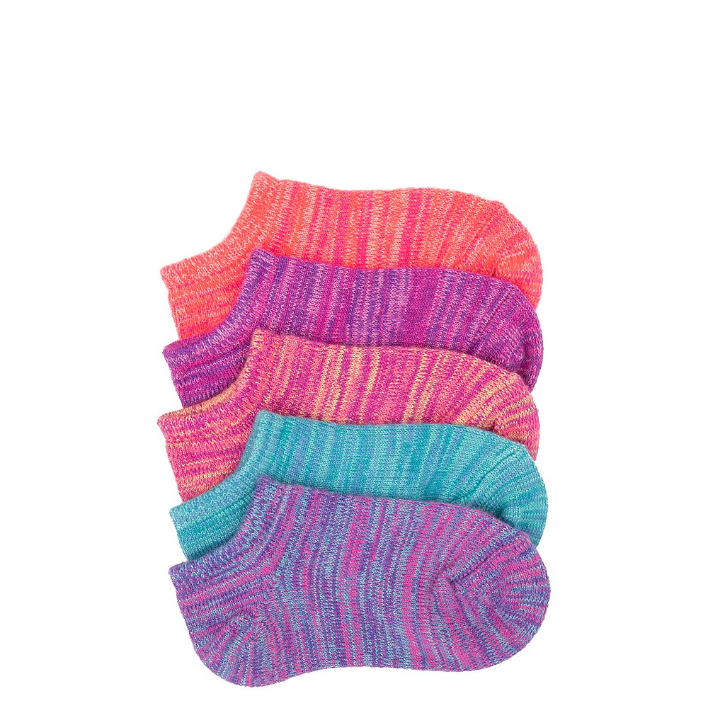 Supersoft Footies 5 Pack - Girls Toddler