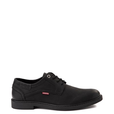 Main view of Mens Levi's Tumbled Casual Shoe