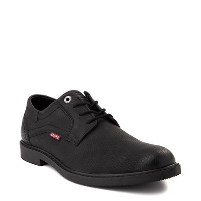 Alternate view of Mens Levi's Tumbled Casual Shoe