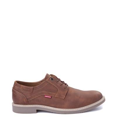 f2be9707eff Mens Levi's Tumbled Casual Shoe