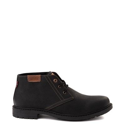 Main view of Mens Levi's York Tumbled Chukka Boot