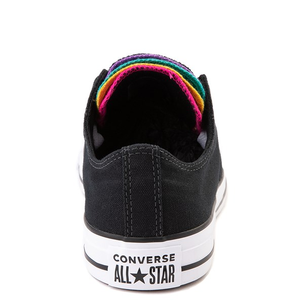 alternate image alternate view Converse Chuck Taylor All Star Lo Multi Tongue SneakerALT7