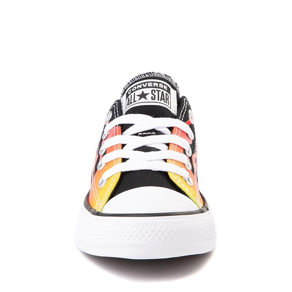 alternate image alternate view Converse Chuck Taylor All Star Lo Flames Sneaker - Little KidALT4