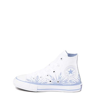 Alternate view of Converse x Frozen 2 Chuck Taylor All Star Hi Elsa Sneaker - Little Kid / Big Kid