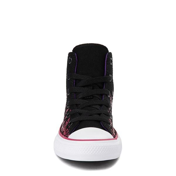 alternate image alternate view Converse x Frozen 2 Chuck Taylor All Star Hi Anna Sneaker - Little Kid / Big KidALT4