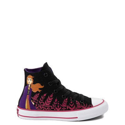 Main view of Converse x Frozen 2 Chuck Taylor All Star Hi Anna Sneaker - Little Kid / Big Kid