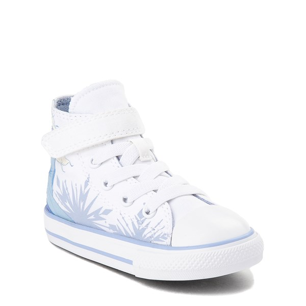 alternate image alternate view Converse x Frozen 2 Chuck Taylor All Star 1V Hi Elsa Sneaker - Baby / ToddlerALT1B