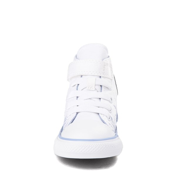 alternate image alternate view Converse x Frozen 2 Chuck Taylor All Star 1V Hi Elsa Sneaker - Baby / ToddlerALT4