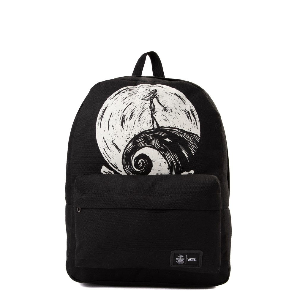 Vans x The Nightmare Before Christmas Old Skool Jack Skellington Backpack